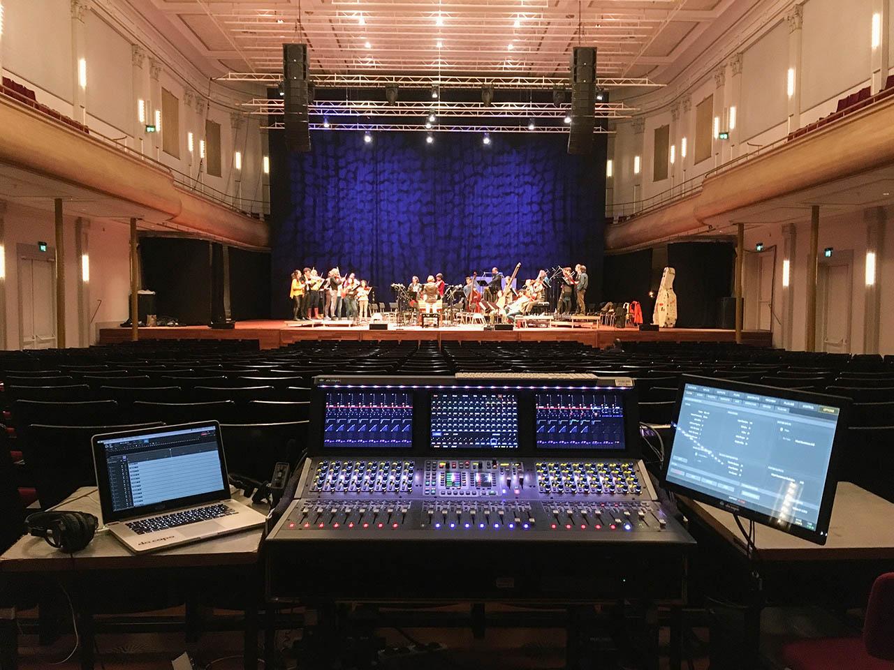 Gospel Baroque - Concertgebouw Haarlem
