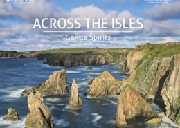 Gentle Spirits - Across The Isles